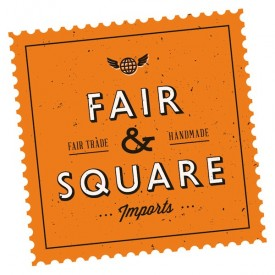 Fair & Square Imports Logo