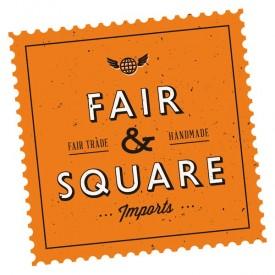 FairAndSquareImports Logo