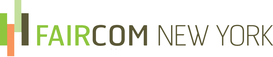 Faircom New York Logo