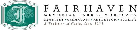 Fairhaven Memorial Park & Mortuary Logo