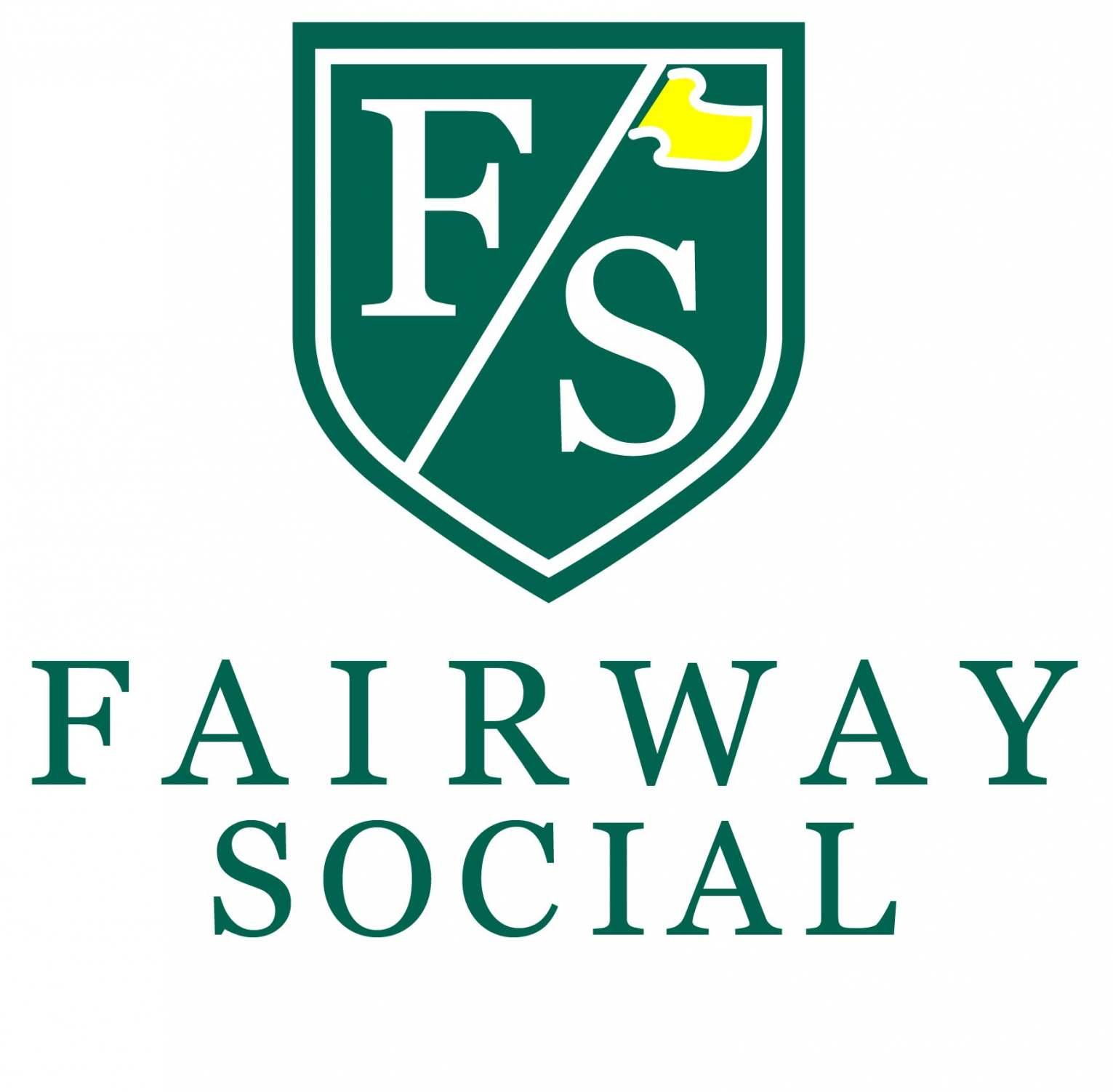 Fairway Social Logo