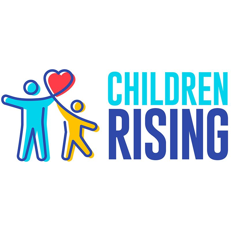 Children Rising Logo