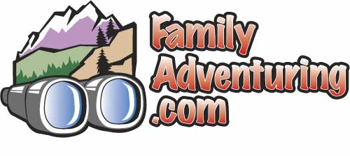 Family Adventuring Logo