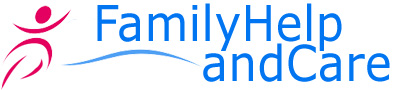 A Florida Nanny, Inc. Logo