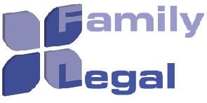 Family Legal Logo