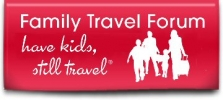Family Travel Forum Inc. Logo