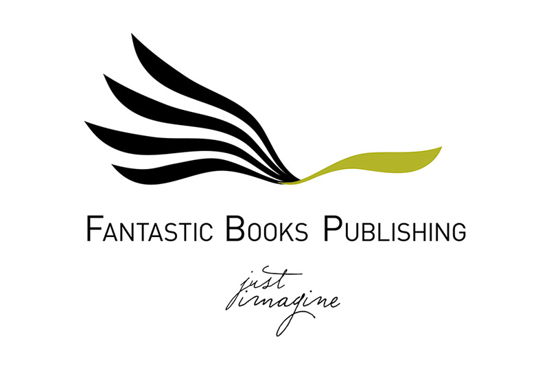 Fantastic Books Publishing Logo