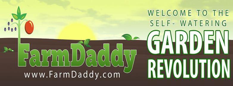 FarmDaddy Logo