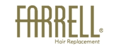 Farrell Hair Replacement Logo