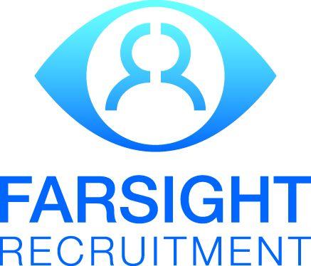 Farsight Recruitment Ltd Logo