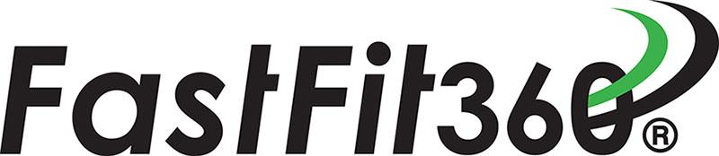 FastFit360 Logo