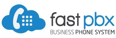 FastPBX Business Phone System Logo