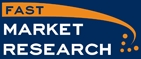 Fast Market Research Logo