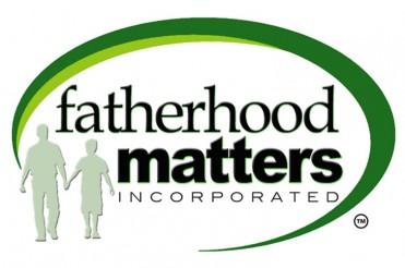 Fatherhood Matters, Incorporated Logo