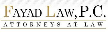 Fayad Law, P.C. Logo