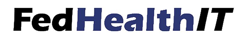 FedHealthIT Magazine Logo