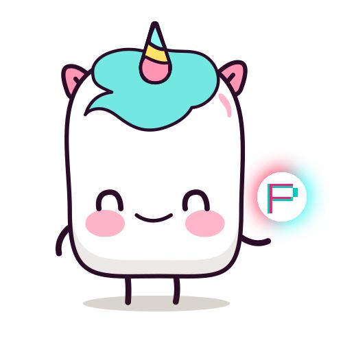 FeedPixel Logo