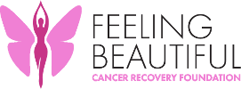 Feeling Beautiful - Cancer Recovery Group Logo
