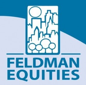 Feldman Equities LLC Logo
