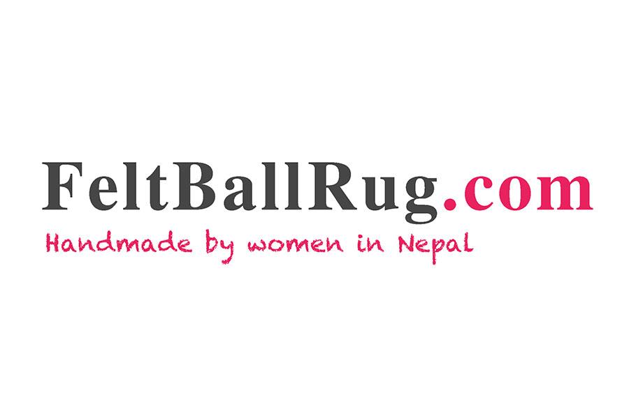 FeltBallRug Logo
