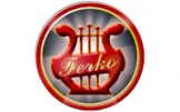 The Jos. A Ferko String Band Logo