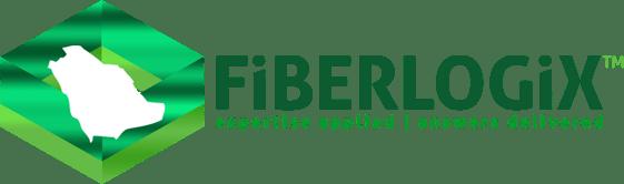 FiBERLOGiX SAUDI GULF® Logo