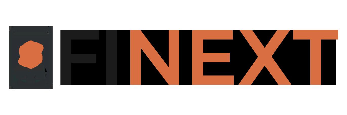 FiNextConference Logo