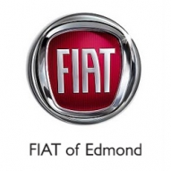 Fiat of Edmond Logo