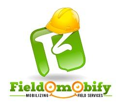 Fieldomobify Logo