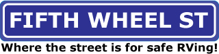 Fifth Wheel Street Logo