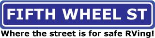Fifth Wheel Street Logo