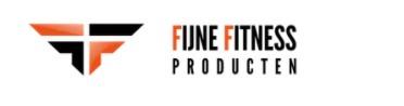 Fijne Fitness Producten Logo