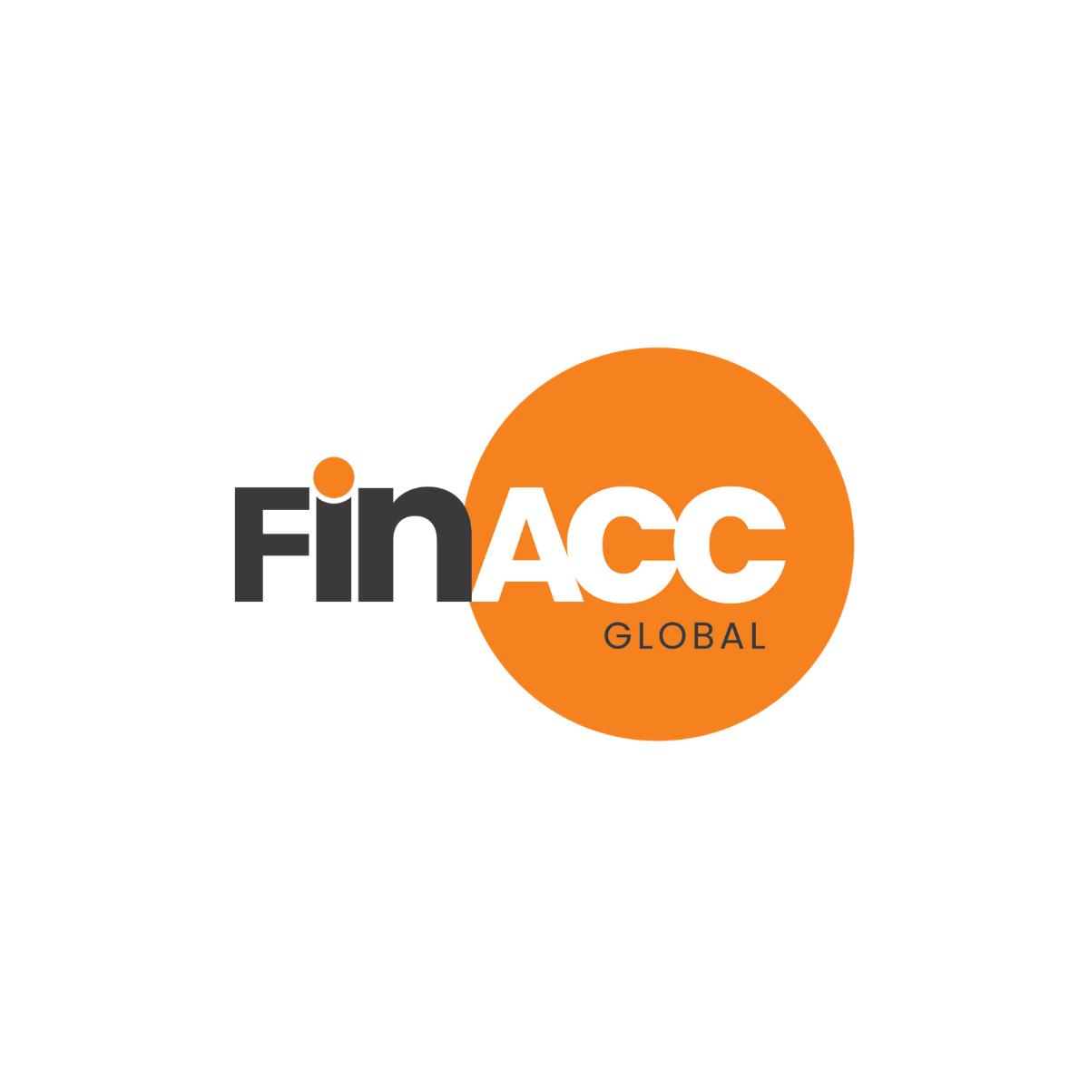 FinAcc Global Logo