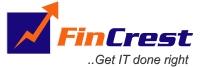 FinCrest Logo