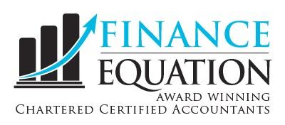 Finance Equation Ltd Logo