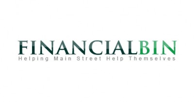 Financial Bin Logo