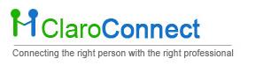 ClaroConnect Logo