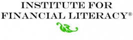Institute for Financial Literacy Logo