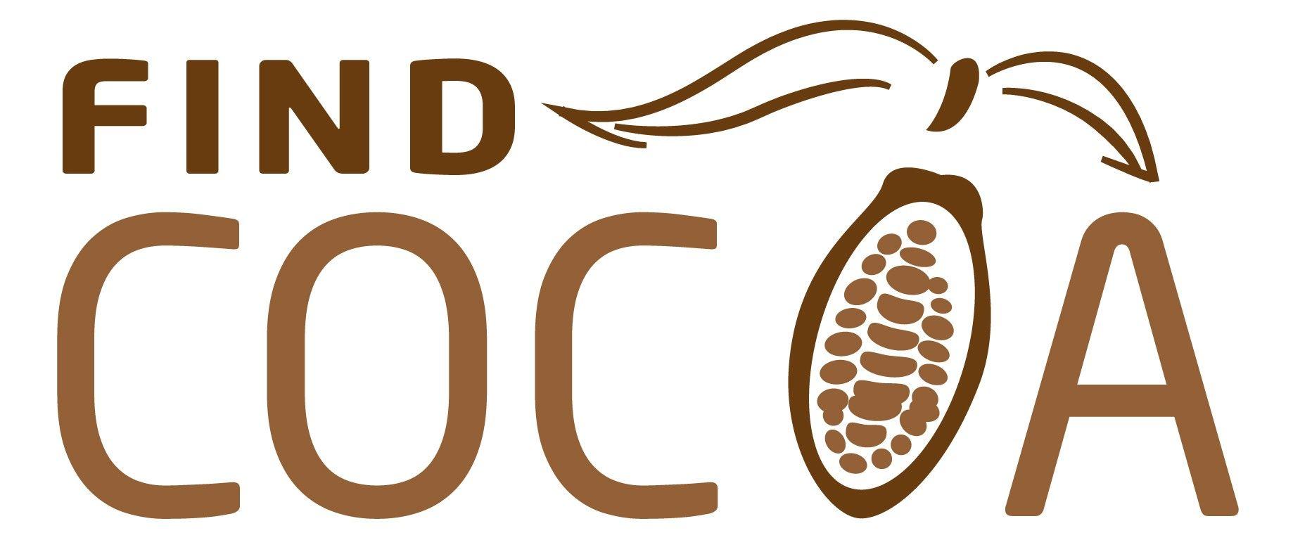 FindCocoa Logo