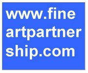 FineArtPartner Logo