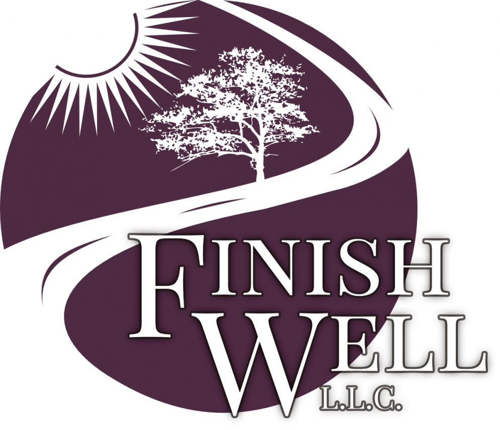 FinishWell Logo