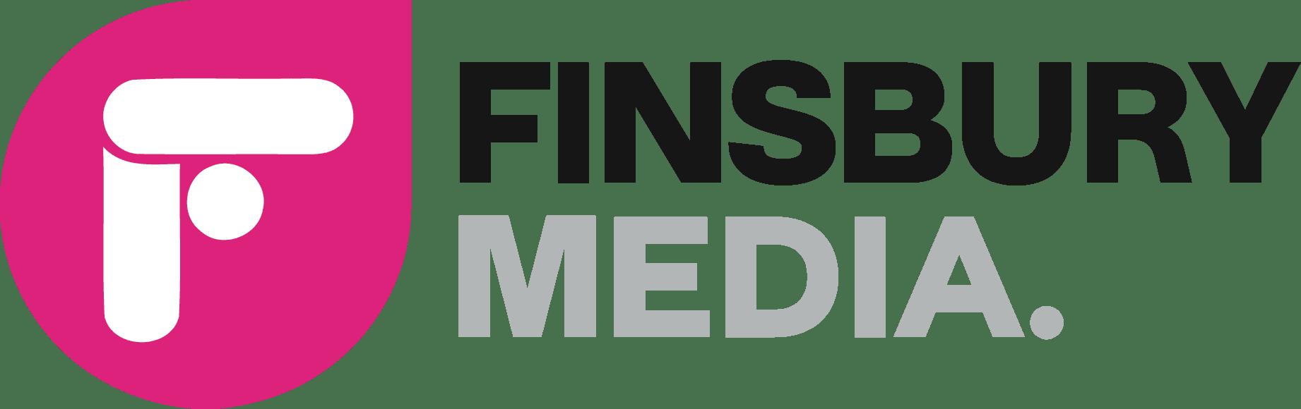 finsbury media Logo