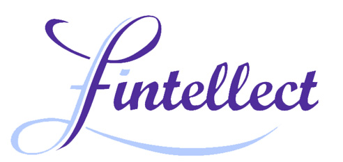 Marketing Services Financial Intelligence Logo