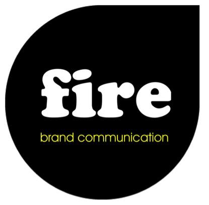 Fire PR Logo