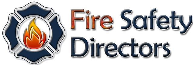 Fire Safety Directors Logo