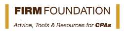 Firm Foundation Logo