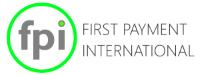 First Payment Int Logo