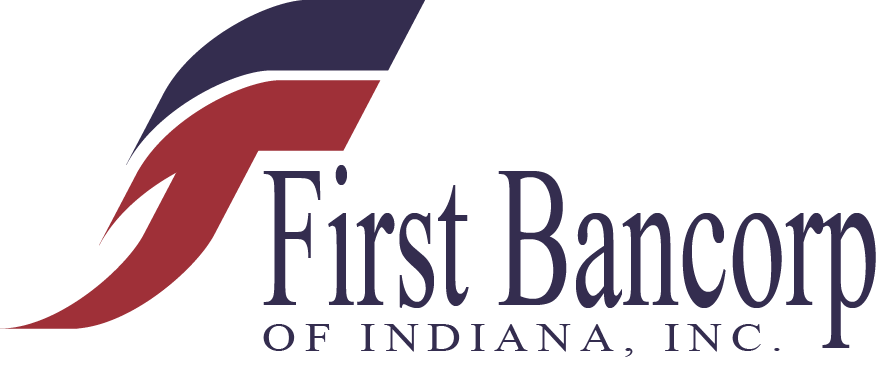 First Bancorp of Indiana Inc Logo