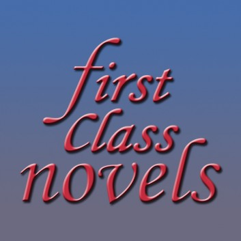 FirstClassNovels Logo