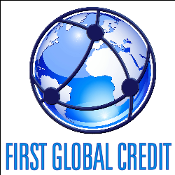 XBT Corp / First Global Credit Logo